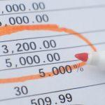 ソーシャルレンディングの金利、銀行金利との比較